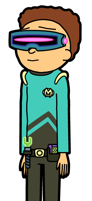 Ensign Morty