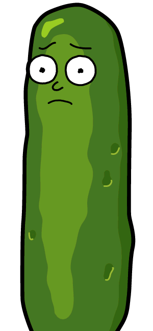 Pickle Morty
