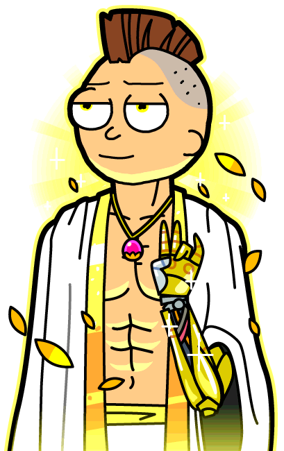The One True Morty
