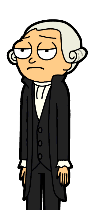 Washington Morty